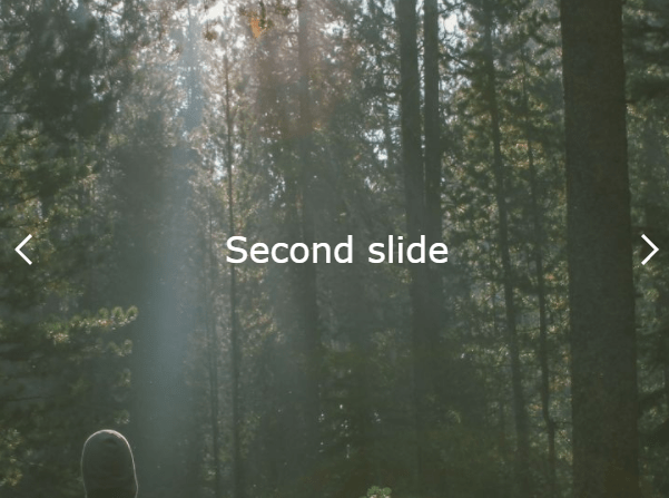 Basic Responsive Background Slider In Pure JavaScript – SimpleSlider