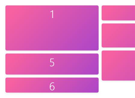 Minimal Masonry Web Layout In Pure JavaScript – MiniMasonry.js