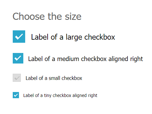 Pretty Checkbox Replacement – beautiful-checkbox.css
