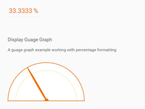 Animated Extendable Counter In Vanilla JavaScript – finalcountdown