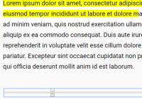Progressive Text Highlighting Effect With Pure JavaScript - lumin-min