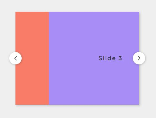Draggable & Touch-friendly Slider Carousel In Pure JS | CSS