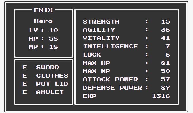 Retro 8-bit CSS Front-end Framework – NES.css