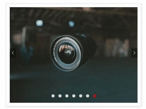 Responsive Image Carousel Plugin With No Dependencies – Bamboo.js