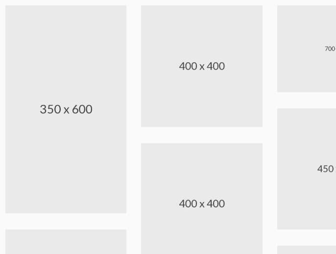 Create Masonry Grid Layout With Vanilla JavaScript – Gridify