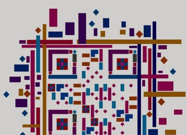 Creative Art QR Code Generator – ArtQRCode