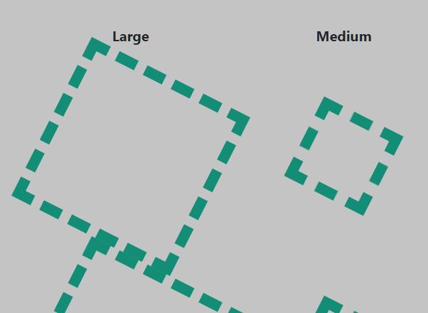 Loading-Visualization Dashed