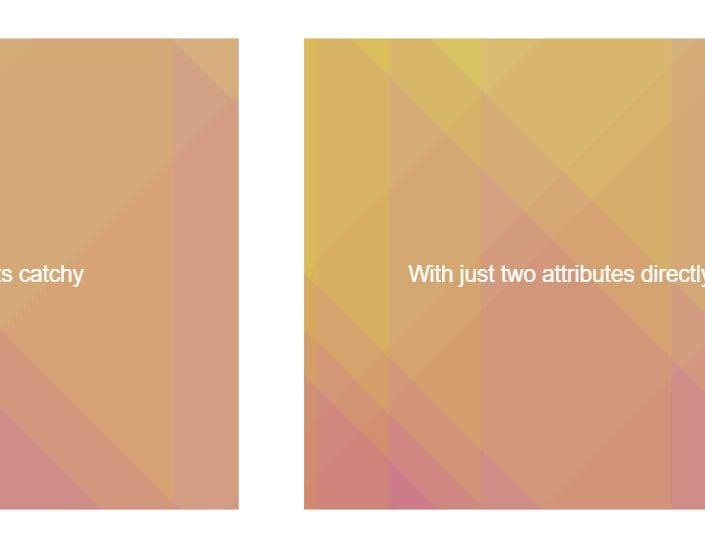 Animate Sticky Elements On Page Scroll – StickyMate