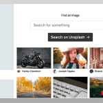 Elegant Image Uploader With Resize/Crop Support – uppload.js