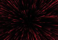 Animated Starfield Effect In Plain JavaScript
