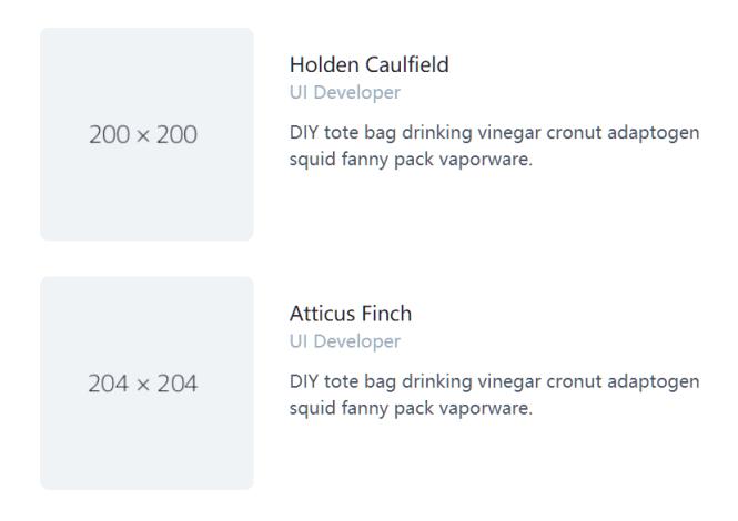 Tailblocks Team List