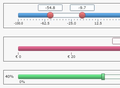 HTML5 Canvas Range Slider With JavaScript – CanvasSlider
