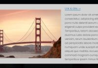 Responsive Photo Gallery & Image Lightbox