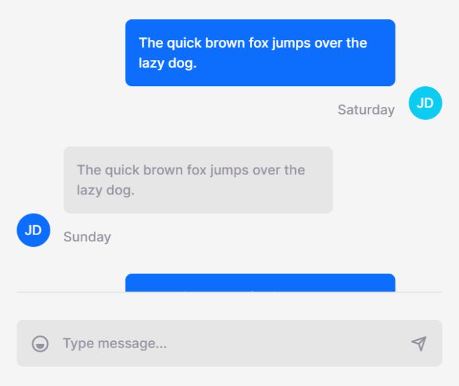 Grayshift Framework Chat Template