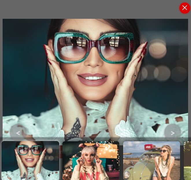 Easy Any Content Lightbox & Gallery – PlayBox.js