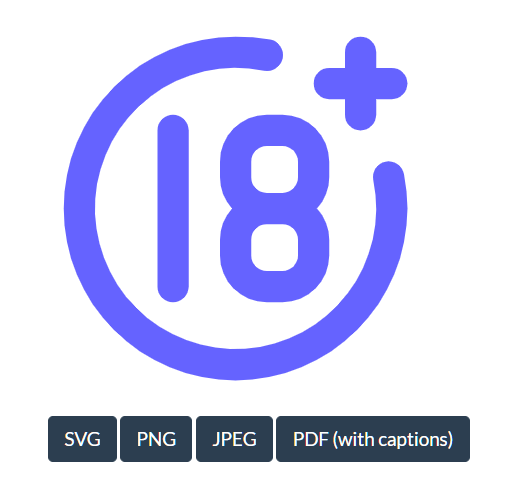 Save SVG Data To A File Using the svg-export JavaScript library