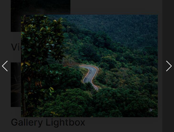 MK Lightbox