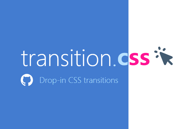 40+ CSS Transitions For Entrance & Exit Animations – transition.css