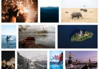 Responsive Justified Photo Gallery In JavaScript - Cube Gallery