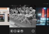 Netflix Style Infinite Carousel With Vanilla JavaScript - netflix-slider
