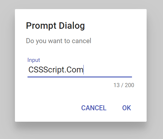 Beautiful Dialog Box Library Inspired By Material Design – SoloAlert