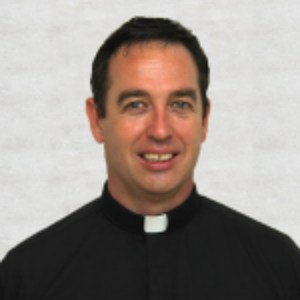 Father Tom Ackerman, Treasurer, Catholic Social Services of West Alabama,