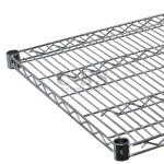 Extra Chrome Wire Shelf Industrial Shelving Systems C Ss