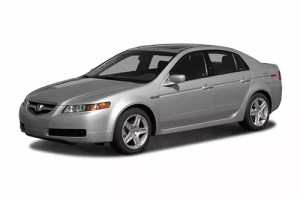 2004 Acura TL Expert Reviews, Specs and Photos | Cars
