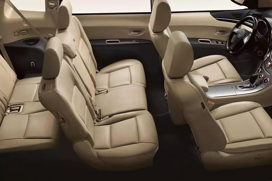 2014 Subaru Tribeca Reviews Specs And Prices Cars Com