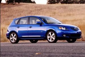2004 Mazda Mazda3 Overview | Cars