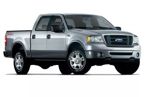 2007 Ford F150 Specs, Pictures, Trims, Colors    Cars