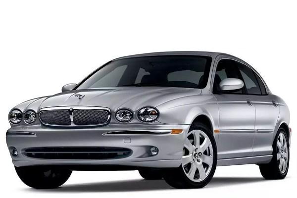 2007 Jaguar X-Type Specs, Pictures, Trims, Colors    Cars.com