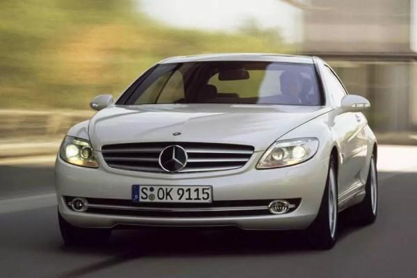 2009 Mercedes-Benz CL-Class Overview | Cars.com