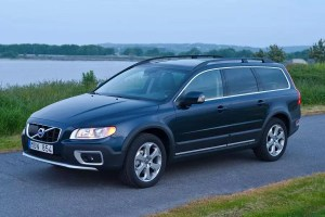 2012 Volvo XC70 Overview | Cars