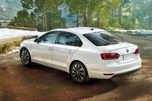 2013 Volkswagen Jetta Hybrid Overview | Cars.com