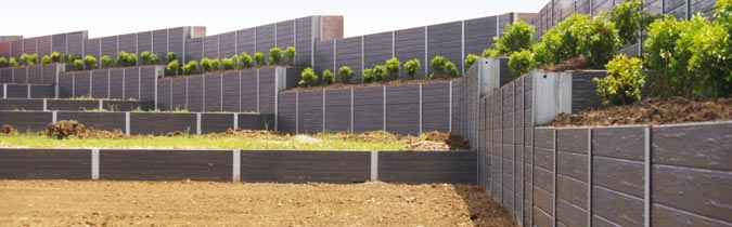 retaining wall engineer