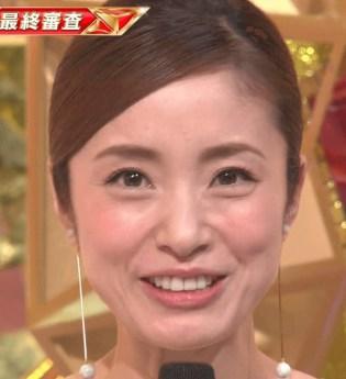 上戸彩,M-1
