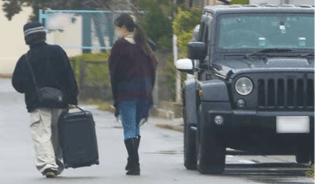 jeep 平野歩夢