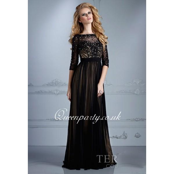 Long Sleeve Prom Dresses Uk 2016 – Best Dress Style 2017
