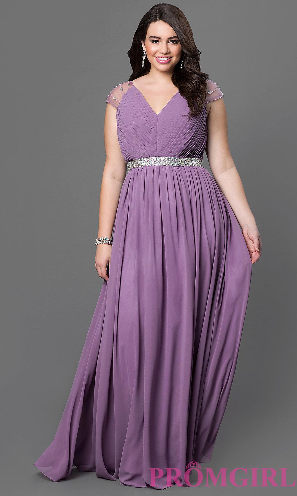 Formal Dresses Plus Size