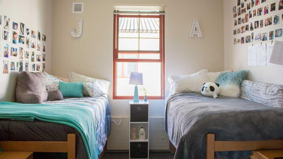 Housing & Residential Education - CSU Channel Islands on Sierra College Dorms  id=17683