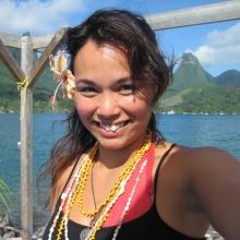 Caitlin Fong