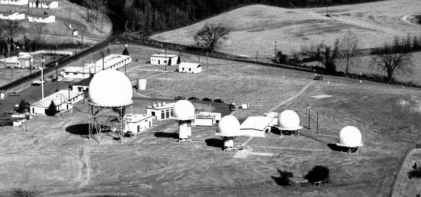 Ifc Radar Area