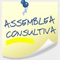 Convocazione Assemblea Consultiva CSV Napoli