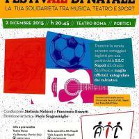 FestivAil, spettacolo e solidarietà contro le leucemie