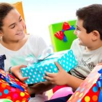 Dona un giocattolo…che regala un sorriso