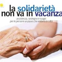 Comune di Napoli e CSV presentano il programma per l'estate degli anziani che restano in città