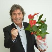 Al via la nuova campagna A.I.D.O., Stefano D'Orazio di nuovo testimonial