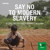 I EXIST, la campagna di Manitese contro le schiavitù moderne