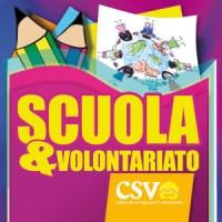 Giovani e solidarietà: riparte il progetto Scuola e Volontariato